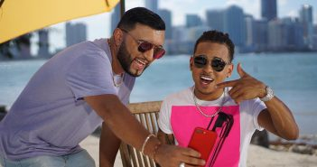 ALEX SENSATION Y OZUNA