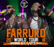 farruko world tour 18-04-2018